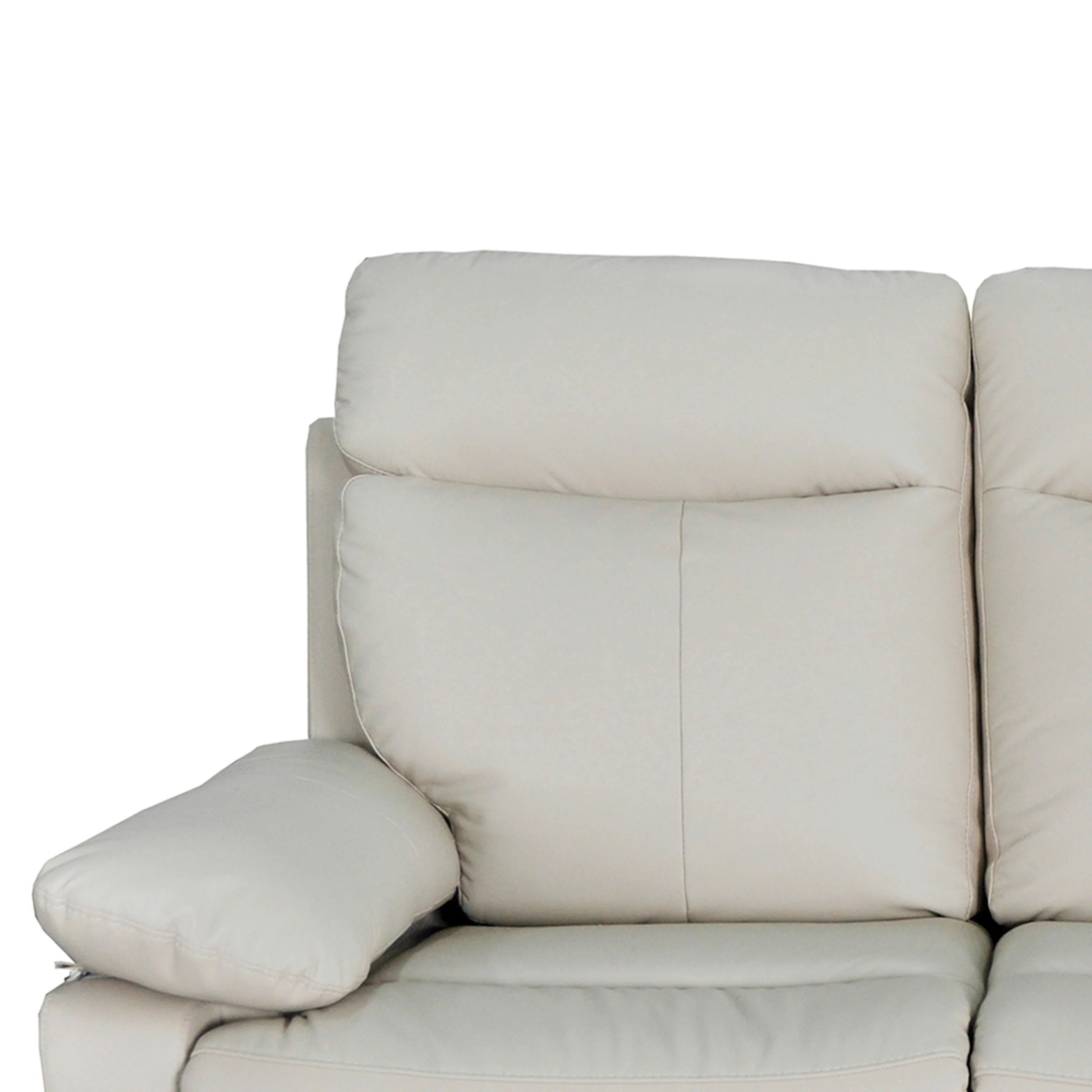 ryker reclining sofa and loveseat 2 piece set english roll arm bed leather ebay