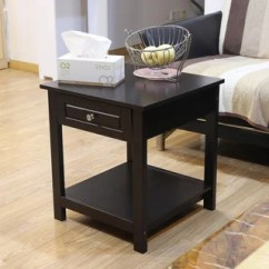 Vogue Chrome Sofa Table Can I Use A Steam Cleaner On My Leather Signature Design By Ashley Henning Almost Black ...