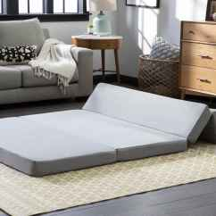Folding Chair Beds Canada Computer Mat Mattress For Sofa Lucid With