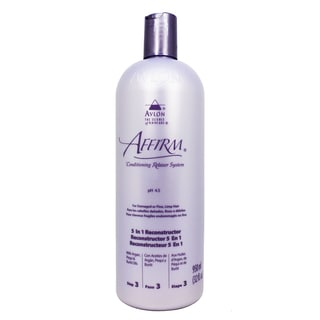avlon affirm 4 ounce conditioning relaxer system protector free shipping on orders over 45
