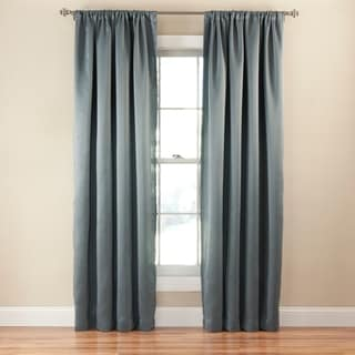 Blue Curtains & Drapes Shop The Best Deals For May 2017