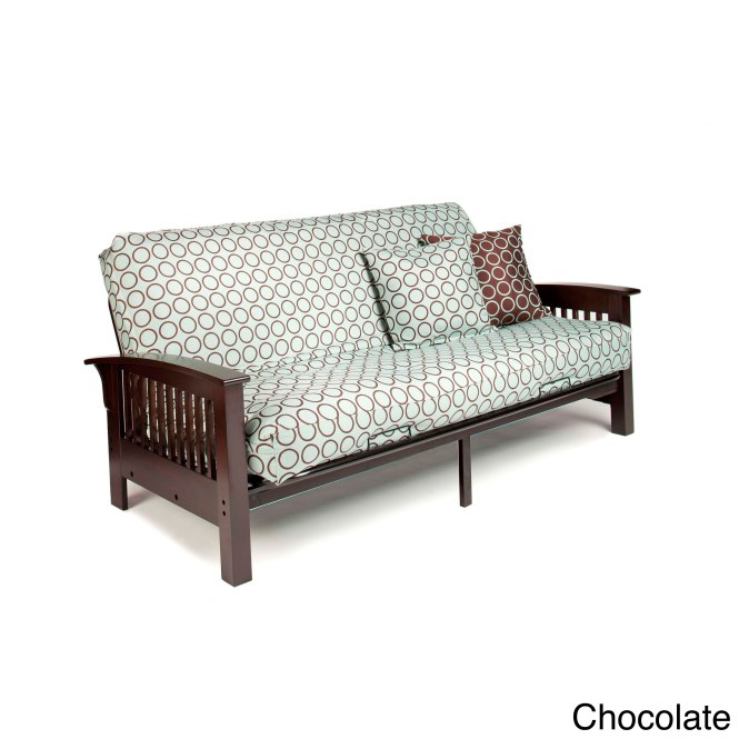 Night And Day Furniture Arbor Full Size Futon