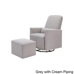 Chair And Half Glider Rocker Makeup Vanity Buy Ottomans Gliders Rockers Online At Overstock Com Our Best Kids Toddler Furniture Deals
