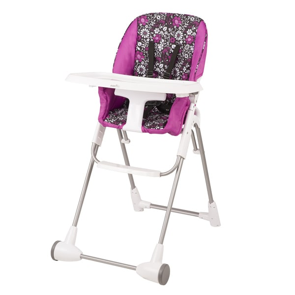 evenflo easy fold high chair metal vanity shop symmetry flat in daphne free shipping
