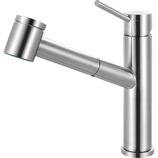franke kitchen faucet home depot remodel cost buy faucets online at overstock com our best ffps3450 stainless steel single hole