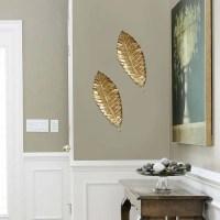Stratton Home Decor Elegant Leaf Wall Decor - Free ...