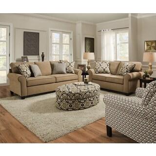 agatha sofa reviews teak set uk camden grey linen loveseat - reviews, deals & prices ...