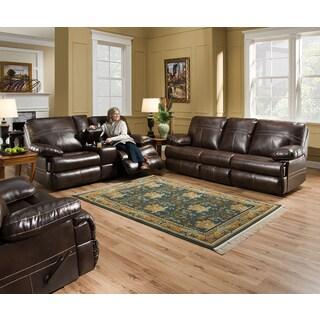 simmons beautyrest motion sofa reviews best sleeper memory foam mocha phoenix double-motion - reviews, deals ...