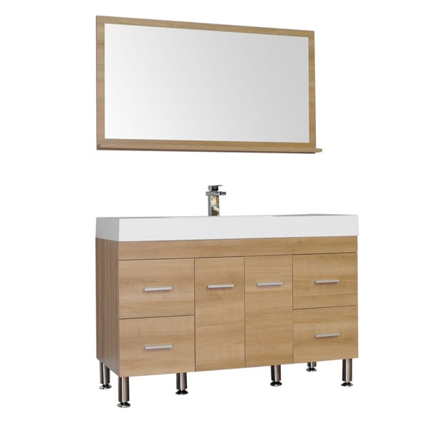 47 Inch Bathroom Vanity  Wikie Cloud Design Ideas