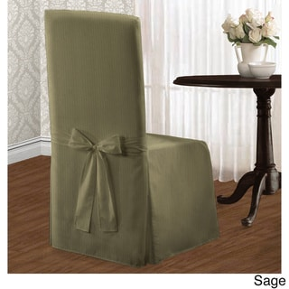 brown chair covers fisher high buy slipcovers online at overstock com our best furniture deals