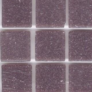 Shop Purple Brio 34 inch Mosaic Tiles  Free Shipping