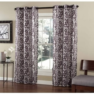 Purple Ikat Curtains & Drapes Shop The Best Deals For Mar 2017