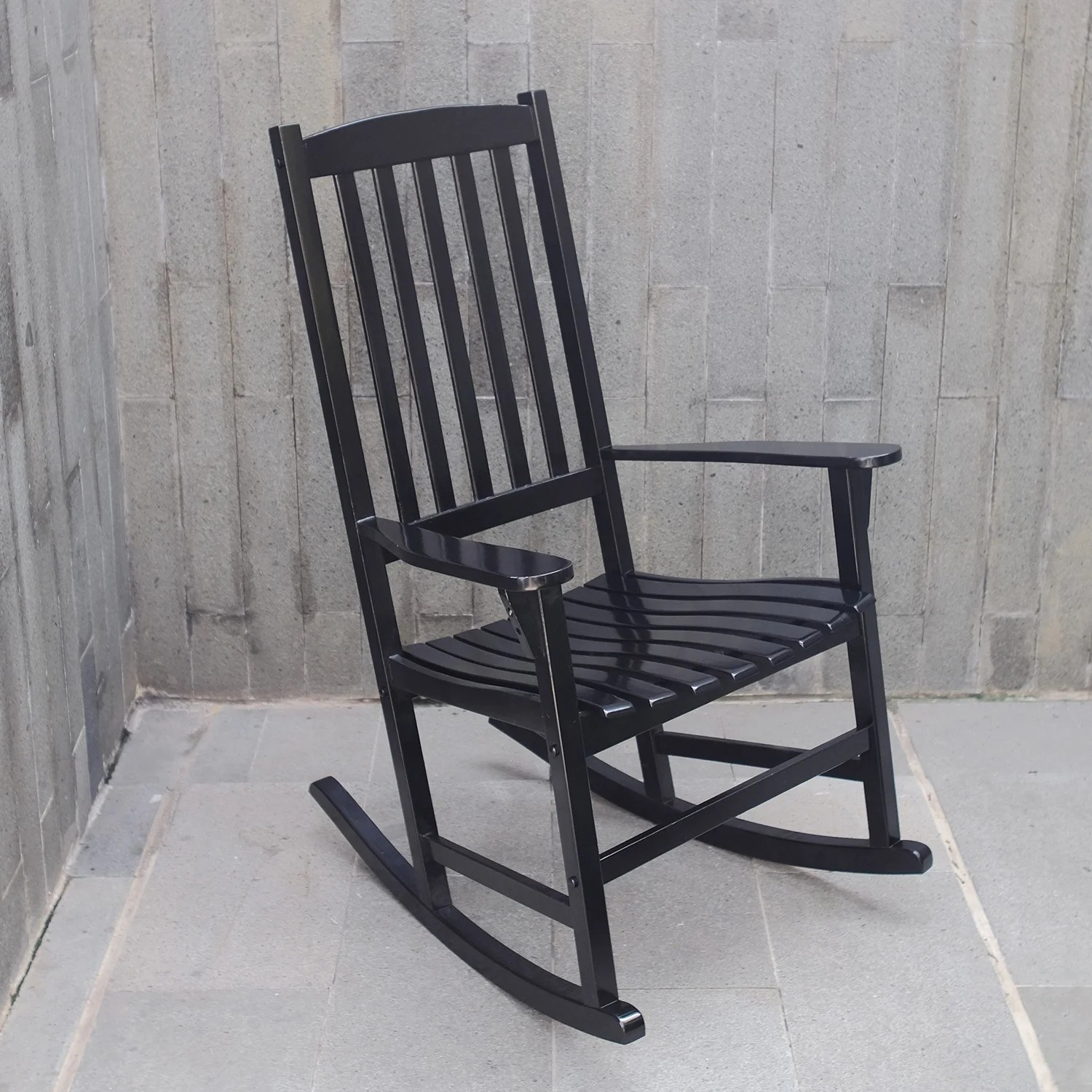 Shop Black Friday Deals On Cambridge Casual Alston Porch Rocking Chair Overstock 11454238