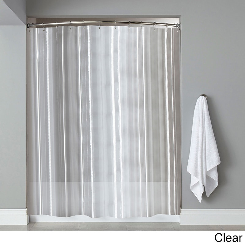 extra long shower curtain 84 inch