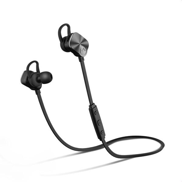 Shop Mpow Bluetooth Headphones V4.1 Wireless Sport