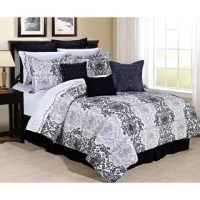 Amaryllis 24-piece Traditional Polyester Room in a Bag ...
