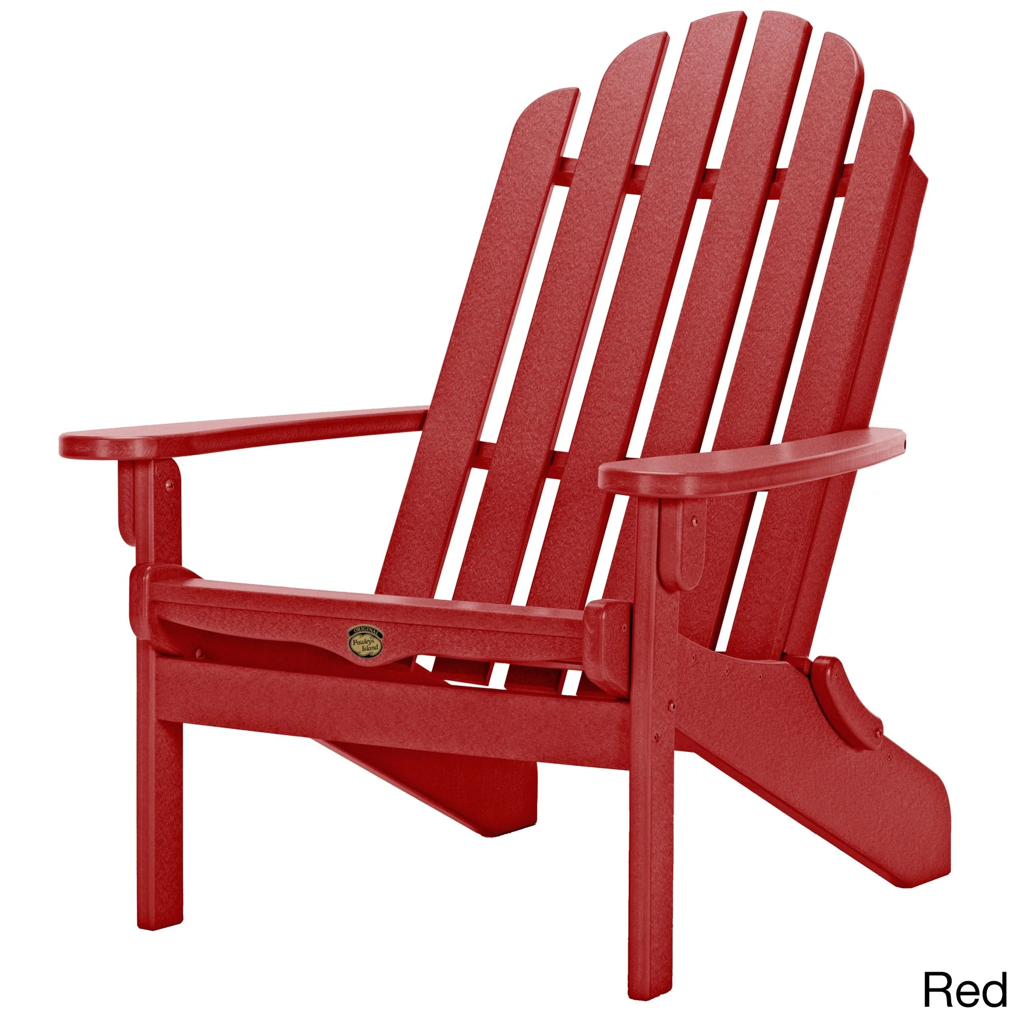 Lifetime Adirondack Chair Pawleys Island Folding Adirondack Chair