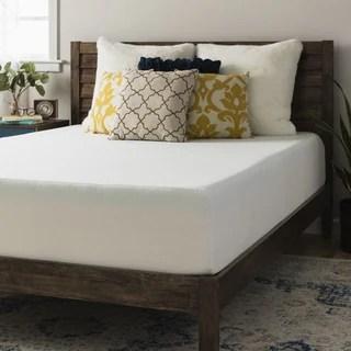 Crown Comfort Premium 12 Inch Queen Size Memory Foam Mattress
