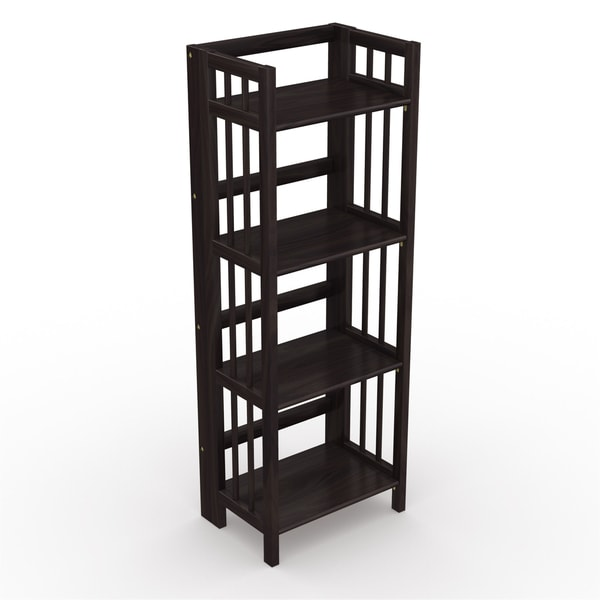Wide Bookcase Inches 24