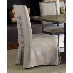 Parsons Chairs Camping That Fold Up Small Shop Muses Upholstered With Cover Set Of 2 Free Shipping Today Overstock Com 11657955