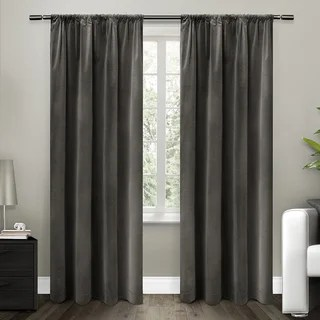 96 Inches Curtains Amp Drapes Shop The Best Deals For Jun 2017