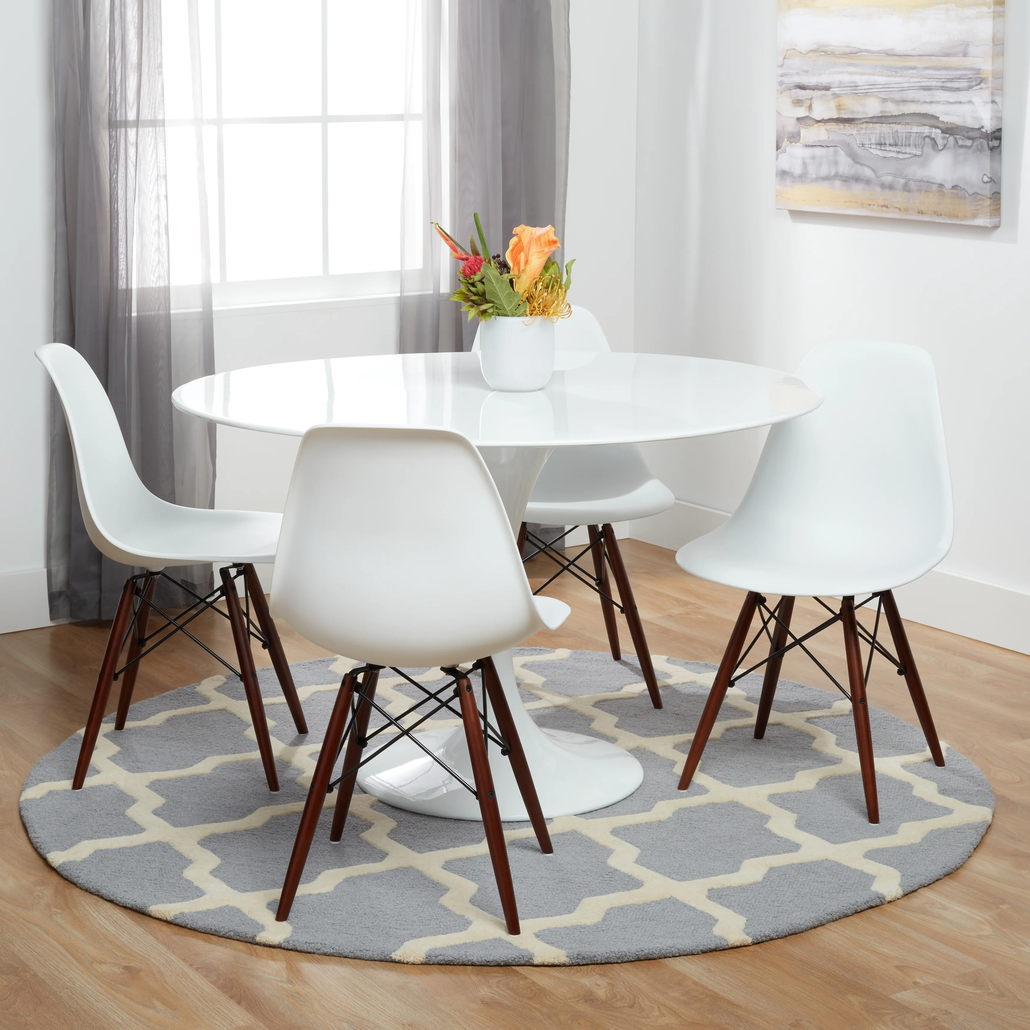 Modern Kitchen Chairs Buy Modern Contemporary Kitchen Dining Room Chairs Online At