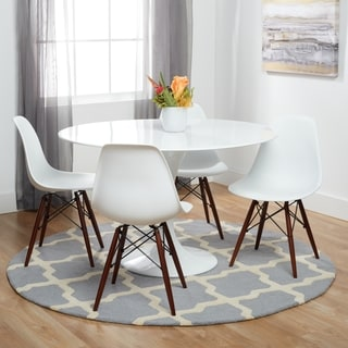 mid century dining chairs room chair seat covers amazon buy modern kitchen online at overstock com our best bar furniture deals