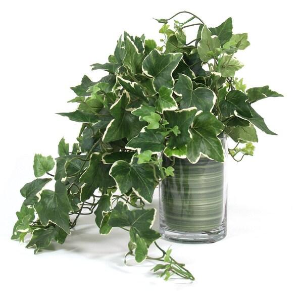 Outdoor Vase Decor
