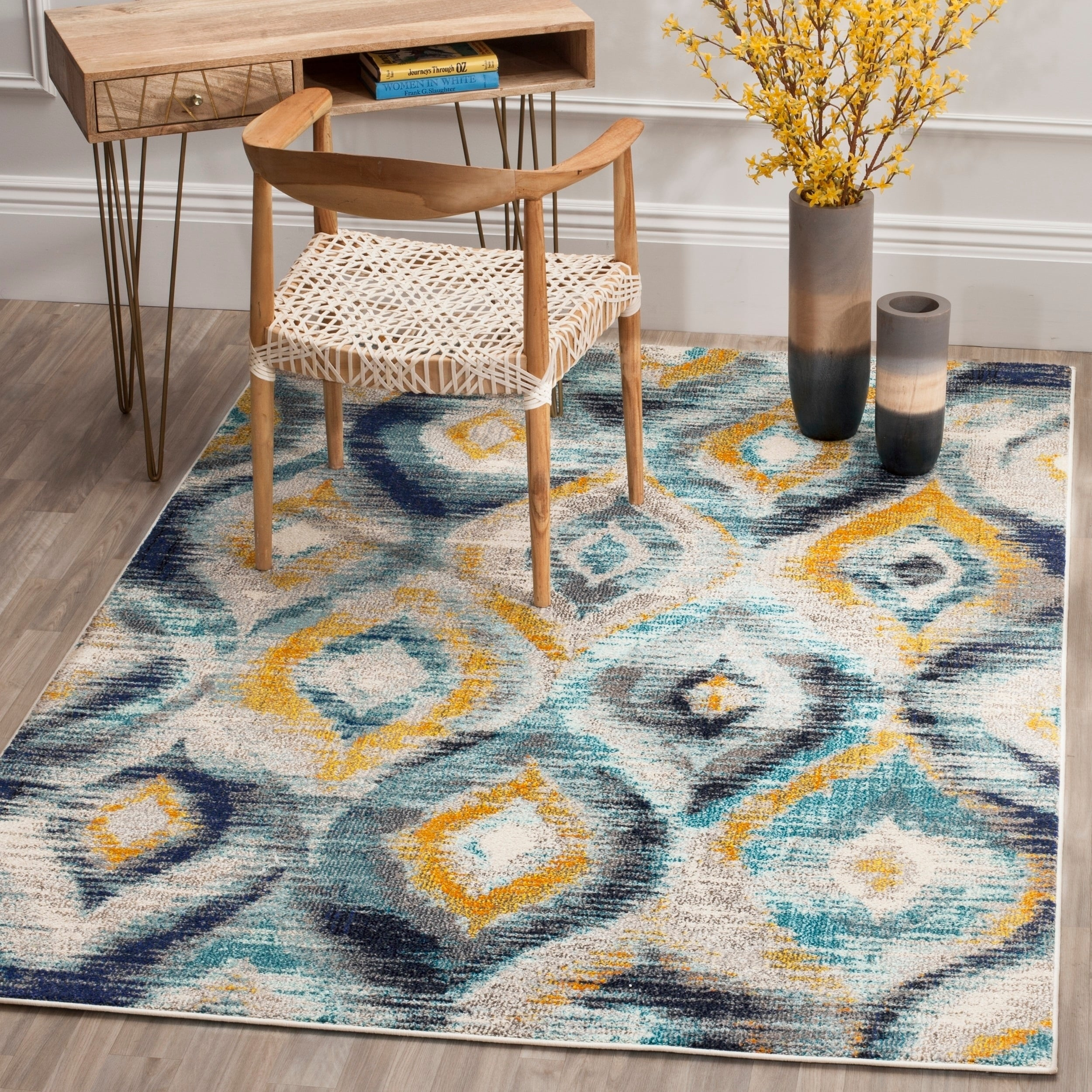 7x9 - 10x14 Rugs Online Area Deals