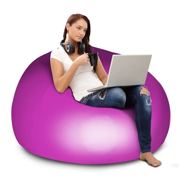 inflatable chair canada wedding covers dublin shop b and d innovations illuminated ships to