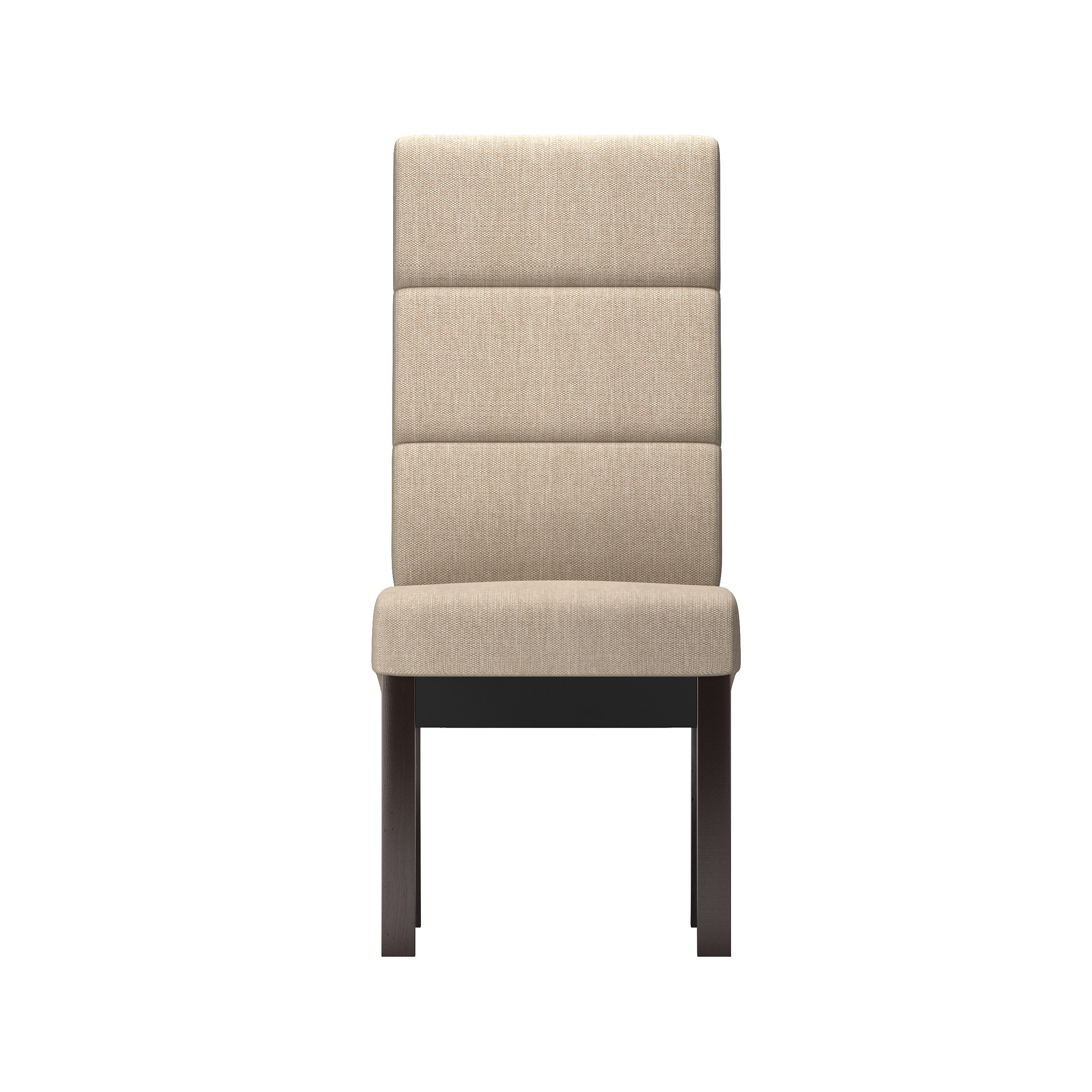 tall back chairs nail salon for sale corliving antonio upholstered dining set of 2 ebay