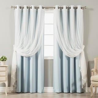 Thermal Curtains & Drapes Shop The Best Deals For May 2017
