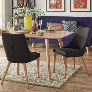 oak kitchen chairs exhaust fan commercial buy dining room online at overstock com our best bar furniture deals