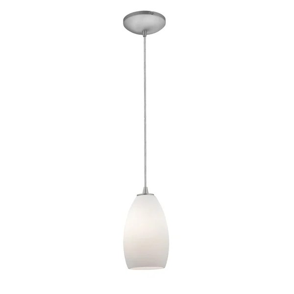 opal shade access lighting sherry steel