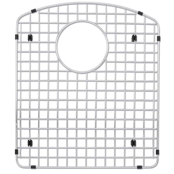 Blanco Stainless Steel Sink Grid for Diamond 1.75 Large