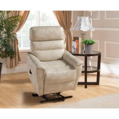 Power Recliner Chairs Reviews Salon Ebay Shop Avery Small Reading Lift Chair Free