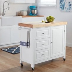 Colored Kitchen Islands Ikea Step Stool Buy Online At Overstock Com Our Best Copper Grove Macaulay Natural Rubberwood Island Cart