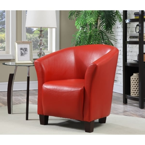 radford accent tub chair personalized rocking for toddlers shop picket house free shipping today