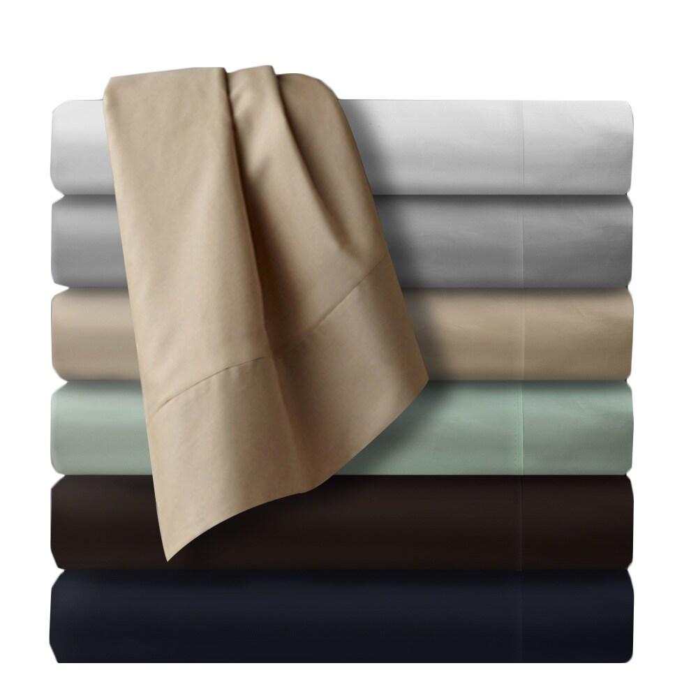 Clara Clark Egyptian Cotton 400 Thread Count Deep Pocket