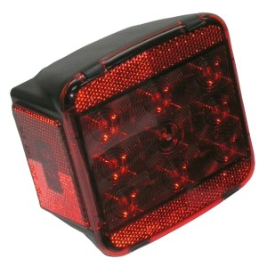 PM V840 LED Stop Turn & Tail Light