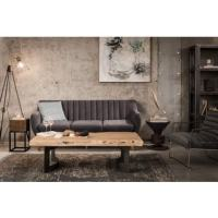 Modesto Natural Rustic Coffee Table - 18825242 - Overstock ...