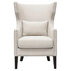 Tafton Club Chair Crushed Velvet Bedroom Chairs, Traditional Living Room Chairs For Less | Overstock
