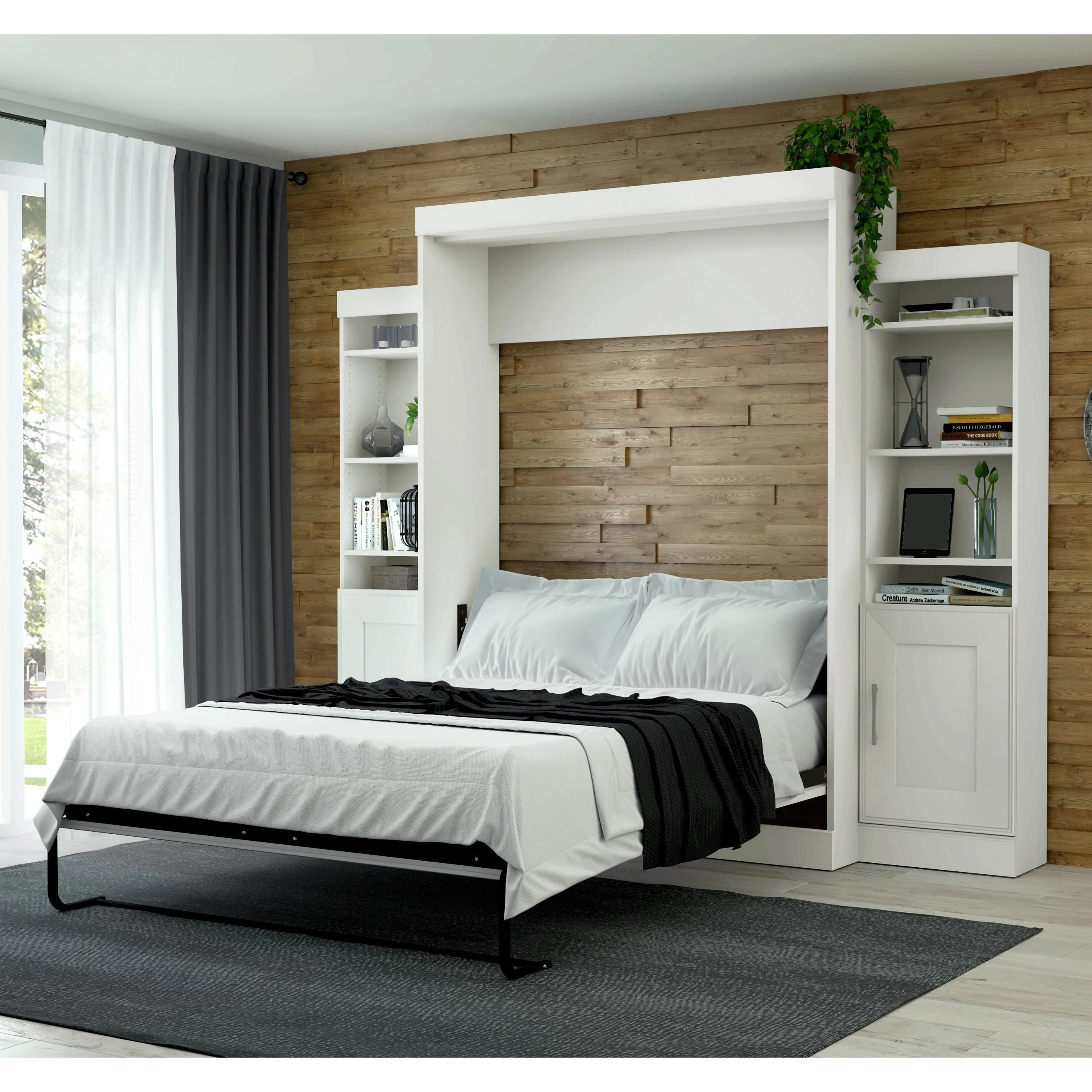 Buy Murphy Bed Online At Overstock Our Best Bedroom