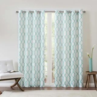 Geometric Curtains & Drapes Shop The Best Deals For May 2017