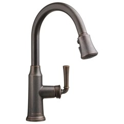 American Standard Kitchen Faucet Discount Countertops Shop 4285 300 224 Oil Rubbed Bronze Portsmouth Free Shipping Today Overstock Com 12027133