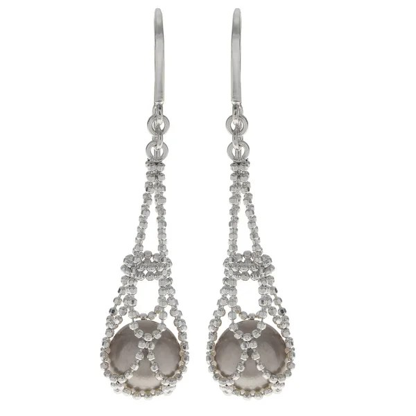 Shop Pearls For You Sterling Silver South Sea Pearl