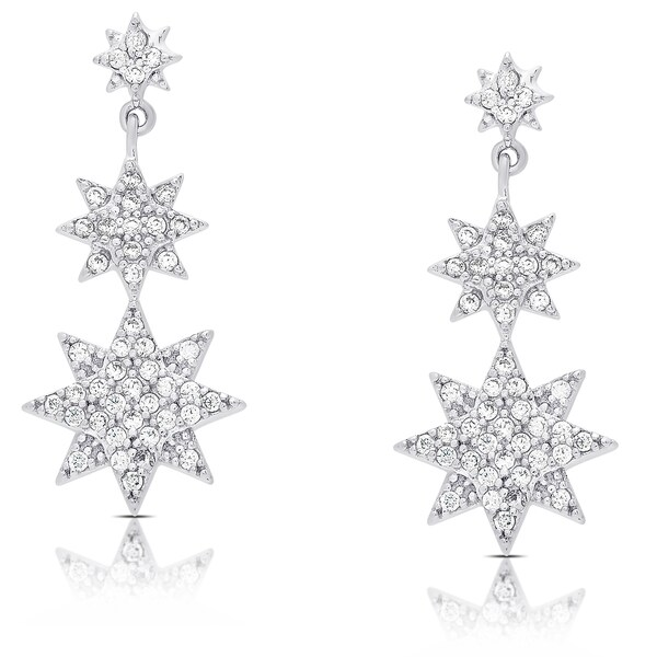 Shop Samantha Stone Sterling Silver Cubic Zirconia