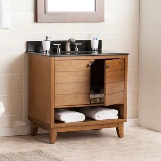 Bathroom Vanities  Vanity Cabinets  Shop The Best Deals