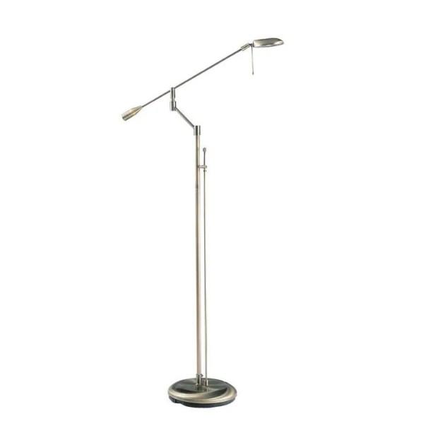 Tim 1-Light 54-in. Floor Lamp