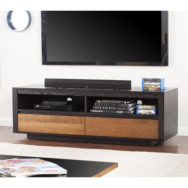 Fireplace Tv Stand Black Friday Deals Shop Holly & Martin Mosie Media Stand - Free Shipping